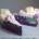 Lavender Mint Soap Cake Slice