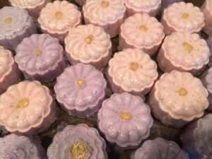 Bath-Bomb-Flowers by Mountain Farms Soap