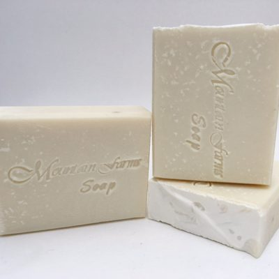 Olive-Oil-Soap by Mountain Farms Soap