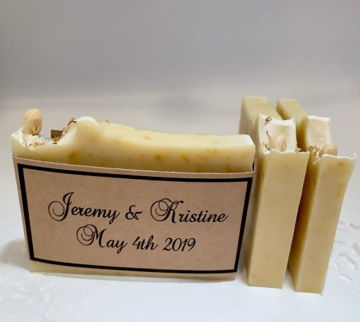Citrus -Breeze-Wedding-Favors-by Mountain Farms Soap