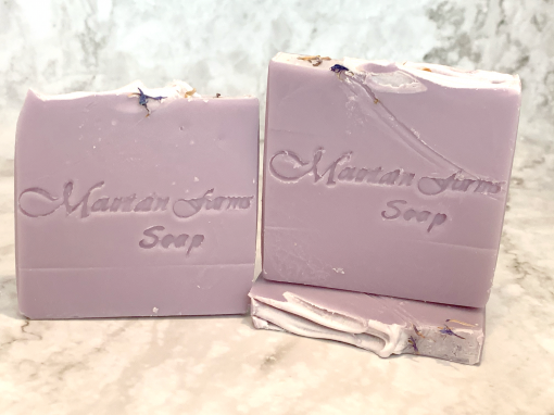 Country Lavender Soaps by Mountain Farms Soap