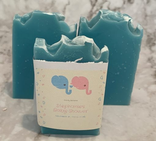 Baby Shower Favor by Mountain Farms Soap