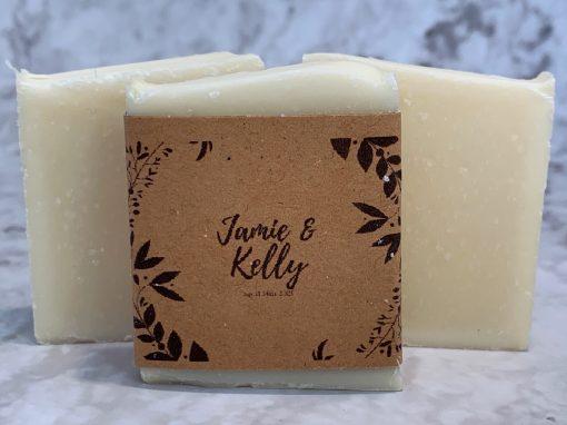 Mini Soap Favors by Mountain Farms Soap